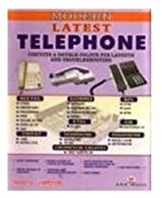 Modern Latest Telephone Circuits, Double Colour PCB Layouts & T/S