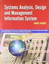 SYSTEM ANALYSIS DESIGN & MIS MADE SIMPLE