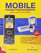 Mobile Phone Programming Using Java  J2ME)