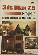 3DS Max 7.5 Projects