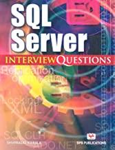 SQL Server - Interview Questions