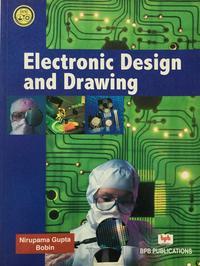 Electronic Design & Drawing