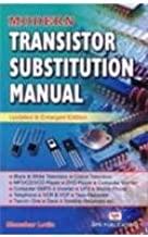MODERN TRANSISTOR SUBSTITUTION MANUAL