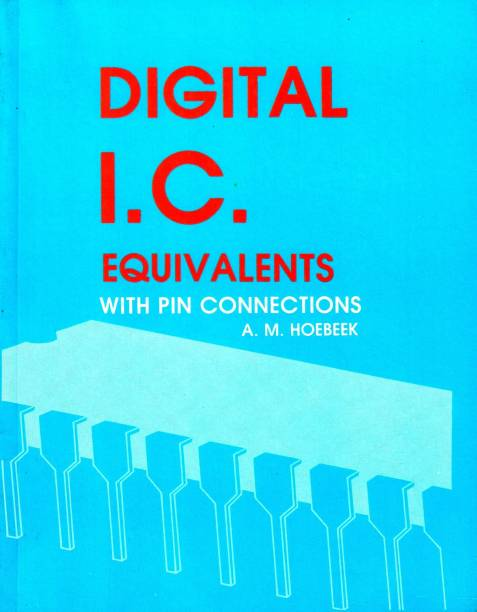 Digital IC Equivalents with Pin Connections