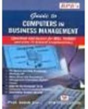 Guide to Computer in Business Management  Q&A)