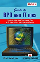 Guide to BPO & IT Jobs  Ques & Ans for Written test & Interview)