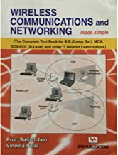 WIRELESS COMMUNICATION & NETWORKING MADE SIMPLE