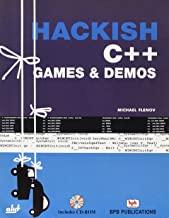 Hackish C++- Games & Demos
