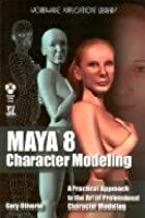Maya 8 Character Modeling