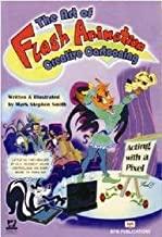 The Art of Flash Animation Creating Cartooning