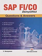 SAP FI/CO Questions & Answers