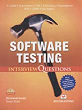 SOFTWARE TESTING - INTERVIEW QUESTIONS