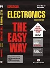 BARRON'S ELECTRONICS-THE EASY WAY