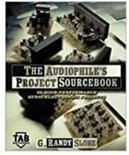 Audiophiles Project Source Book