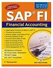 SAP F1 FINANCIAL ACCOUNTING