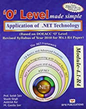 O'  LEVEL MADE SIMPLE APPLICATION OF .NET TECHNOLOGY  M4.I-R4)