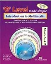 O'  Level Made Simple Introduction to Multimedia  M4.2-R4)
