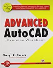 ADVANCED AUTOCAD EXERCISE BOOK