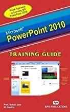 PowerPoint 2010 Training Guide