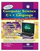 Computer Science with C++ Languagae -Class XII
