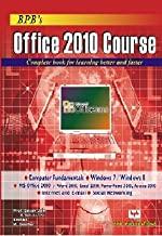 BPB'S OFFICE 2010 COURSE