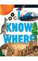 I Know Where +3