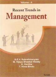 Recent Trends In Management