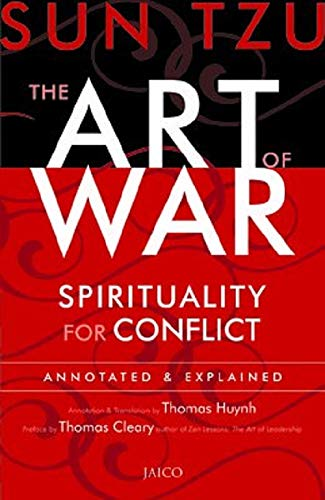 The Art of War (Spirituality For Conflict)