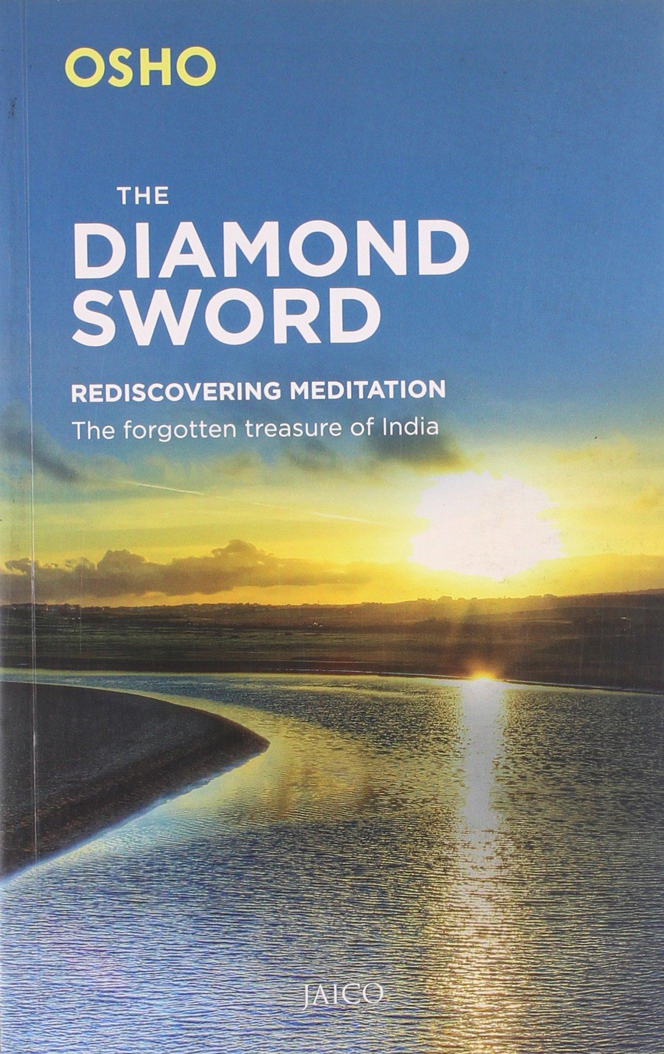 THE DIAMOND SWORD