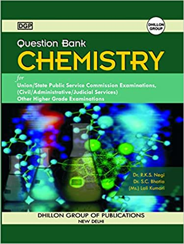 QUESTION BANK CHEMISTRY