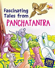 Large Print: Fascinating Tales from Panchatantra