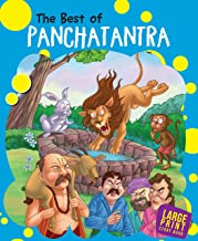 Large Print: The Best of Panchatantra Stories