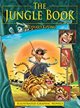 GRAPHIC NOVELS : THE JUNGLE BOOK