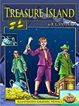 Graphic Novels : Treasure Island