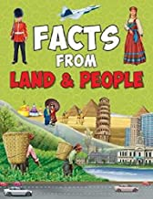 Encyclopedia: Facts from Land & People