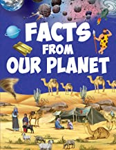 Encyclopedia: Facts from Our Planet