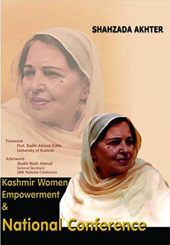 Kashmir Women Empowerment & National Conference