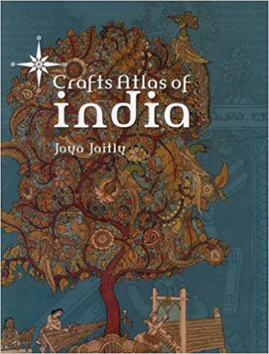 Crafts Atlas of India