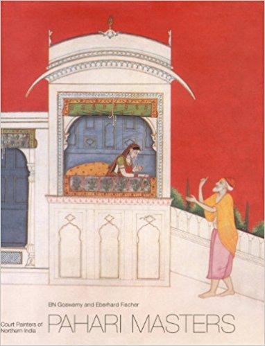 Pahari Masters:Court Painters of Northern India