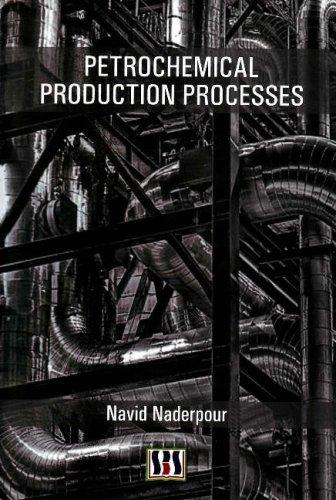 PETROCHEMICAL PRODUCTION PROCESSES