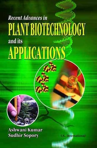 Recent Advances in Plant Biotechnology and its Applications