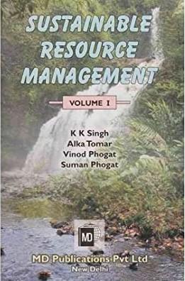 SUSTAINABLE RESOURCE MANAGEMENT (2 VOLS. SET)