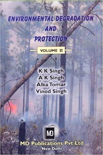 ENVIRONMENTAL DEGRADATION AND PROTECTION (2VOLS. SET)