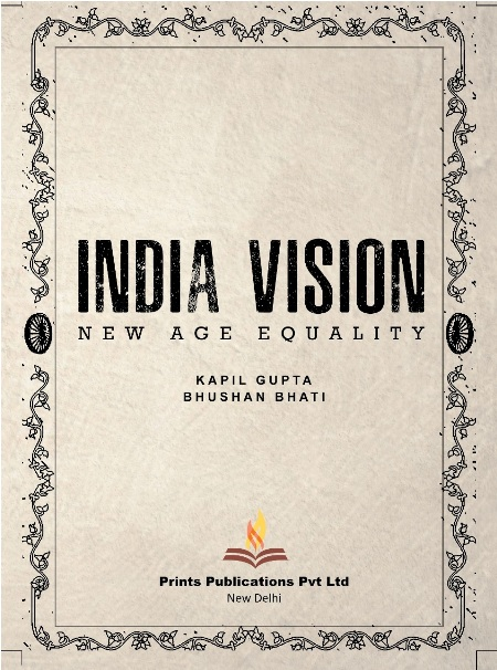 INDIA VISION - New Age Equality