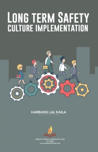 Long Term Safety Culture Implementation