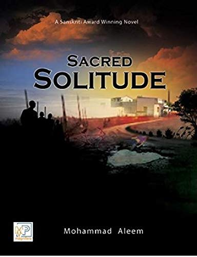 SACRED SOLITUDE
