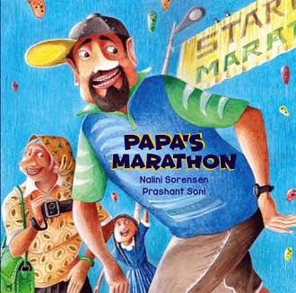 Papa's Marathon