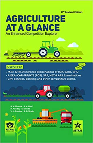 AGRICULTURE AT A GLANCE : AN ENHANCED COMPETITION EXPLORER