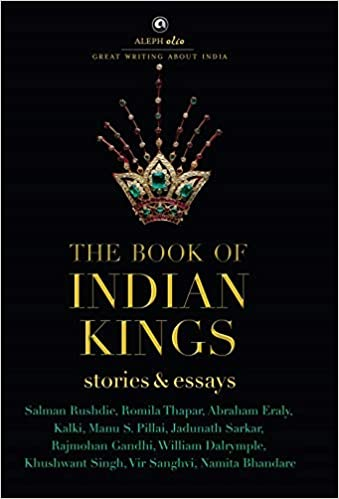 THE BOOK OF INDIAN KINGS
