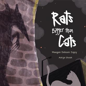 Rats Bigger Than Cats